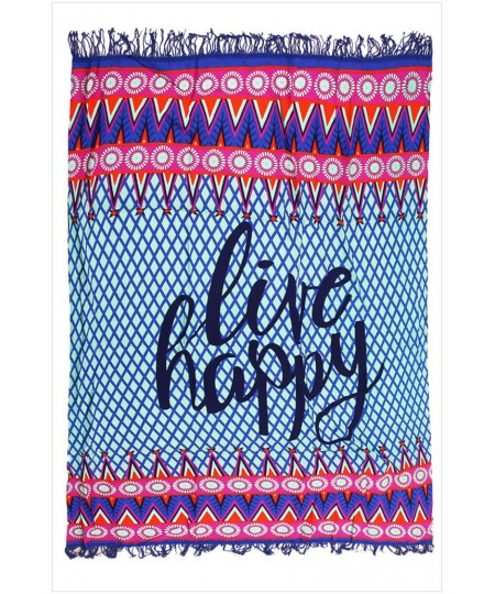 100%cotton Beach Towel Blankets
