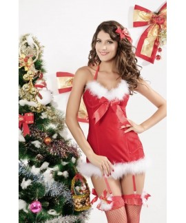 Butterfly Christmas Costume