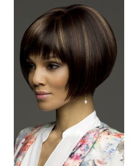 New short bobo erin amore back cancer womens wigs